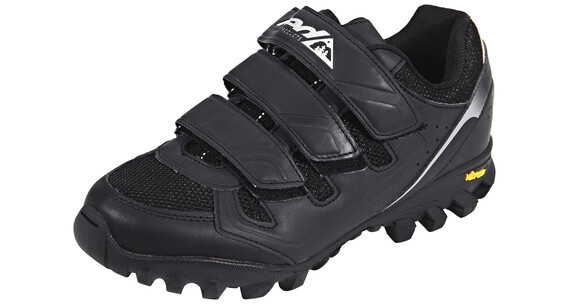 Red Cycling Products Cross III Unisex Schuhe schwarz